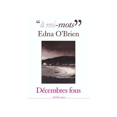 A mi-mots : edna o'brien
