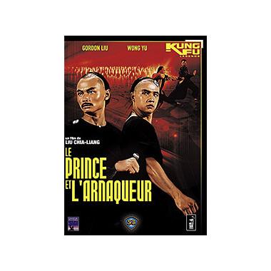 Le prince et l'arnaqueur -...